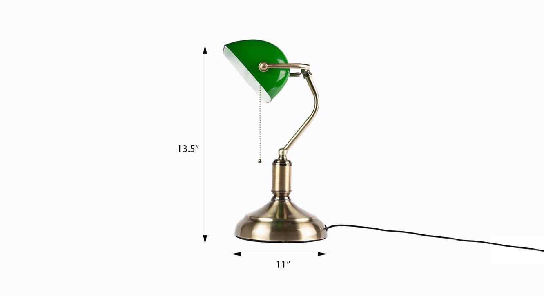 Faral study lamp 6