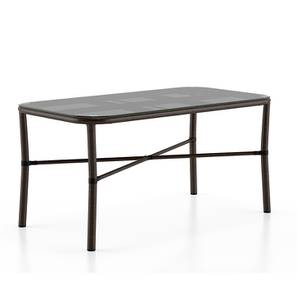 Cirali low hright table black lp