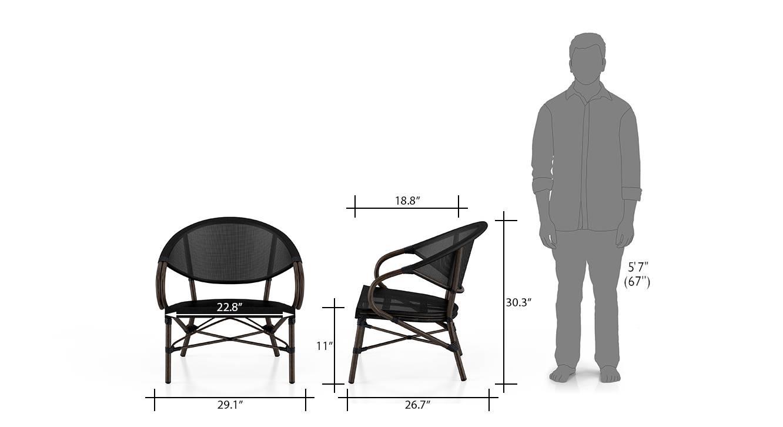 Patio chair2 bundle 22