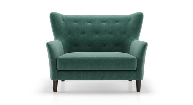 Frida Loveseat (Jade) by Urban Ladder