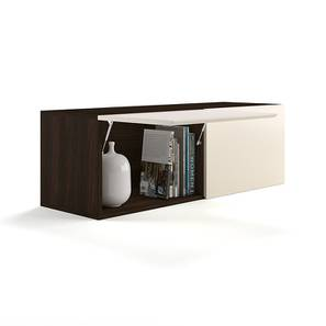 Henson Wall Mounted Storage Unit (2 Shuttter Configuration) by Urban Ladder - Design 1 Full View - 161399