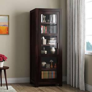 Murano single door display cabinet m