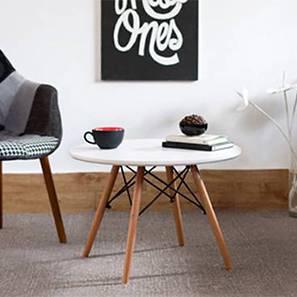 Ormond coffee table white 149