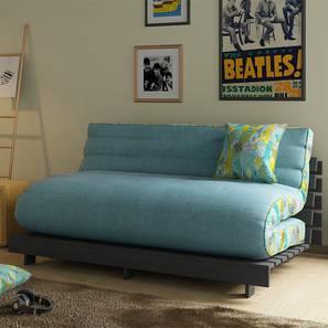 Finn double futon mattress carribean lp
