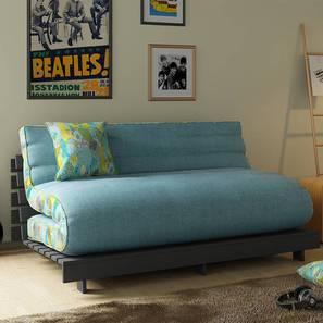 Finn double futon mattress carribean replace lp