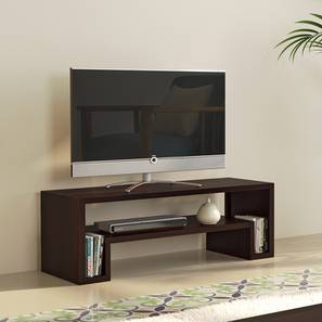 Euler tv unit mahogany lp