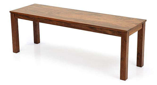 Capra Bench (Teak Finish) by Urban Ladder