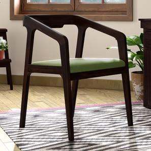 Alphonse chair mahogany gr lp
