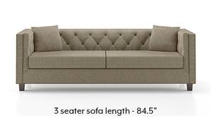 Windsor Sofa (Mist Brown)