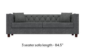 Windsor Sofa (Smoke Grey)