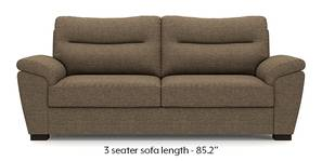 Adelaide Sofa (Dune Brown)