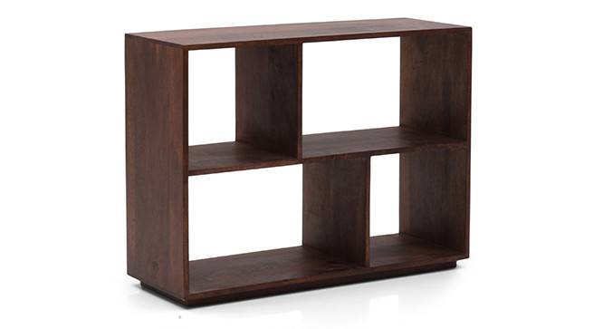 Tetris Side Bookshelf/Display Unit by Urban Ladder - - 17585