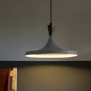 Yuma hanging lamp