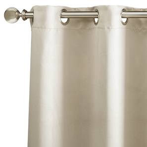 Umbra blackout curtain taupe set of1 2 lp