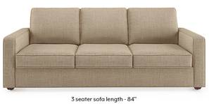 Apollo Sofa (Sandshell Beige)
