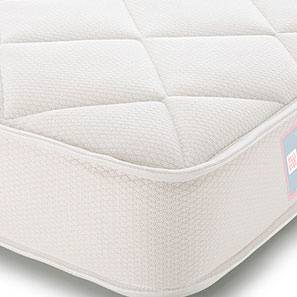 Cloud pocket spring mattress with hd foam 00 lp
