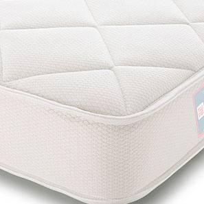 Cloud pocket spring mattress with hd foam 00 lp