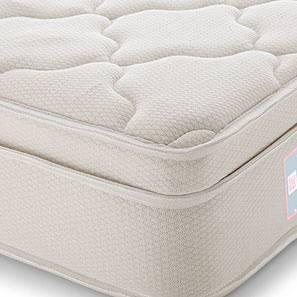 Cloud Pocket Spring Mattress with Memory Foam Eurotop
