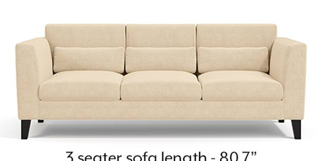 Lewis Sofa (Fabric Sofa Material, Regular Sofa Size, Soft Cushion Type, Regular Sofa Type, Master Sofa Component, Birch Beige)