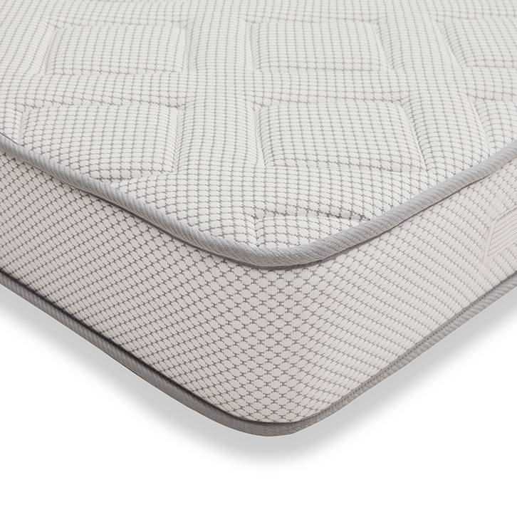 Theramedic Memory Foam Mattress with Latex