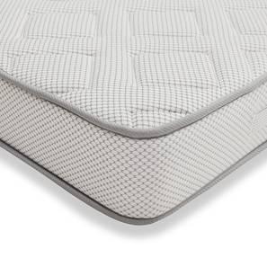 Theramedic memory foam mattress with latex 00 lp