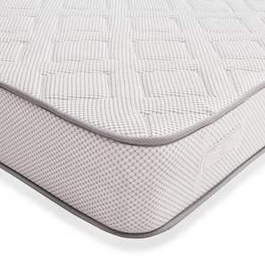 Theramedic memory foam mattress with latex 8in 00 lp