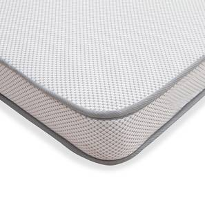 Theramedic memory foam mattress with pcm 5in 00 lp
