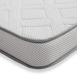 Theramedic memory foam mattress with pcm 5in 00 lp