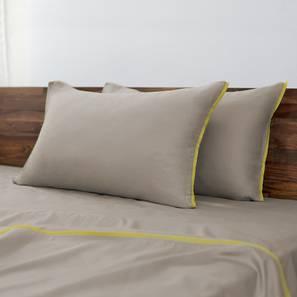 Serena bedhseet set grey lp