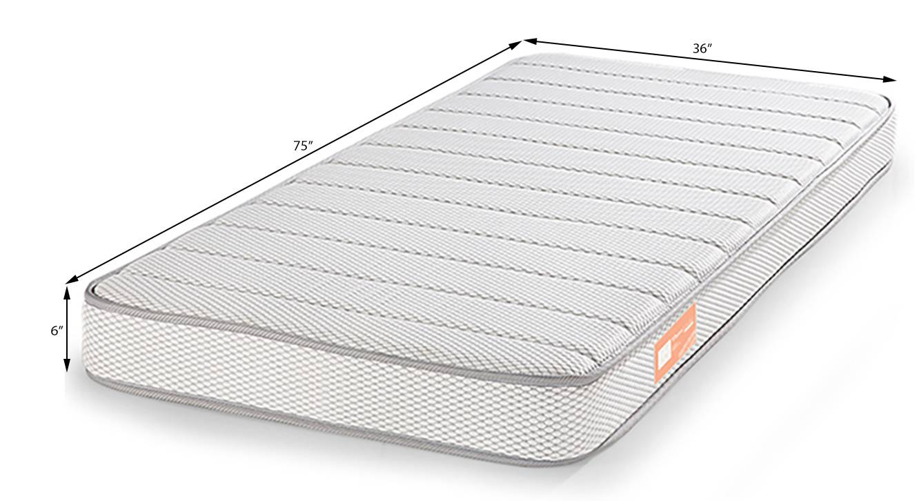 Theramedic coir   foam mattress 06