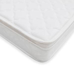 Dreamlite bonnel spring mattress with eurotops 00 lp
