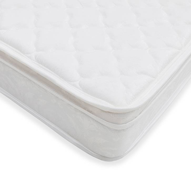 Dreamlite Bonnel Spring Mattress with Eurotop