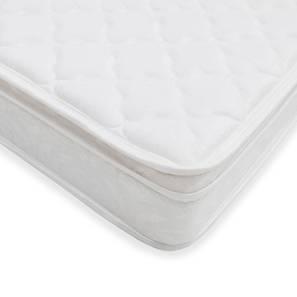 Dreamlite bonnel spring mattress with eurotops 00 lp