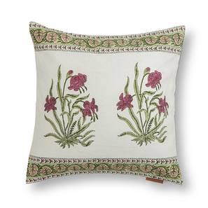 Ayana border cushion cover lp
