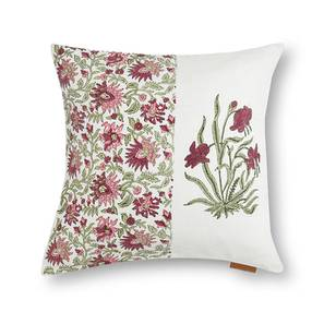 "Ayana Cushion Cover - Set Of 2 (16"" X 16"" Cushion Size, Multi Colour, Element Pattern) by Urban Ladder"