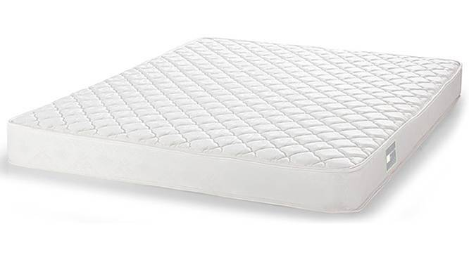 Dreamlite Bonnel Spring Mattress (King Mattress Type, 78 x 72 in (Standard) Mattress Size, 6 in Mattress Thickness (in Inches)) by Urban Ladder - Front View Design 1 - 193632