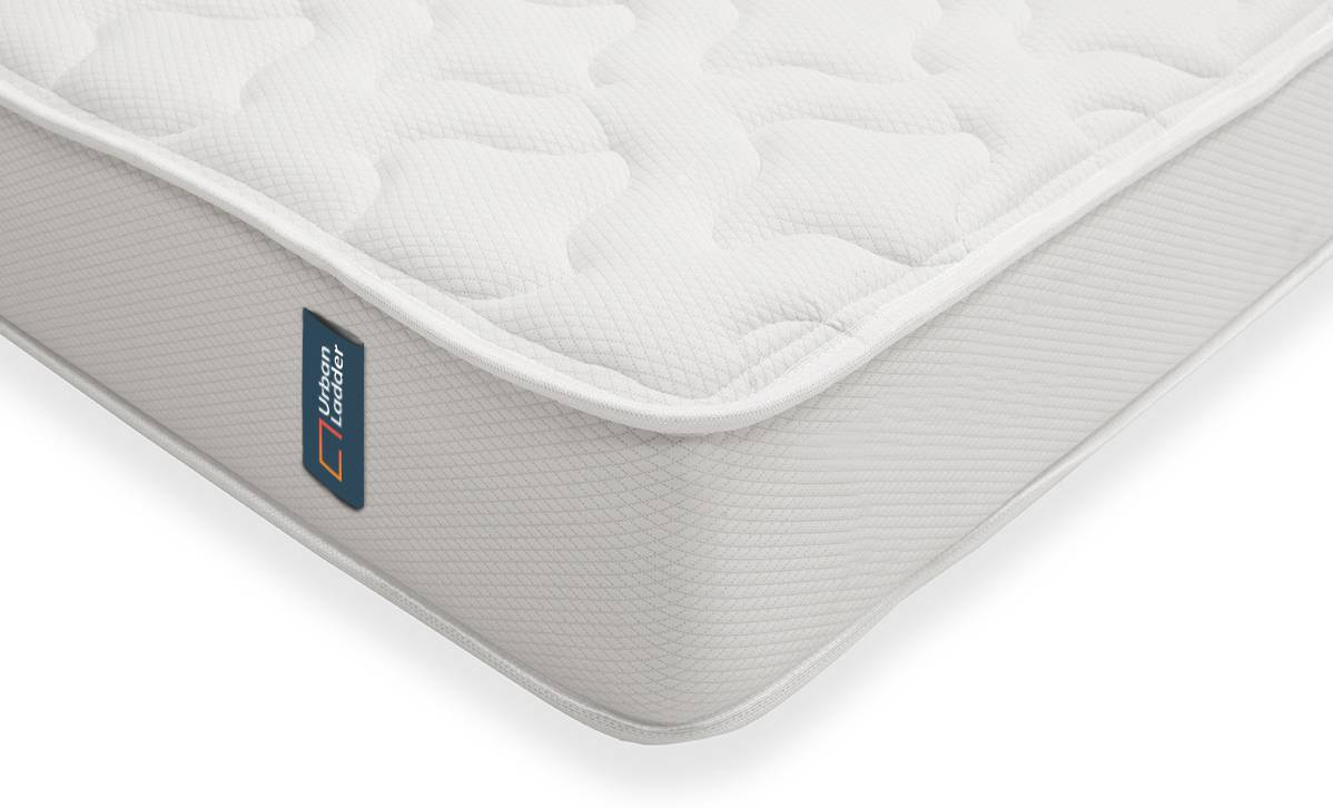 Aer Latex Mattress with HR Foam