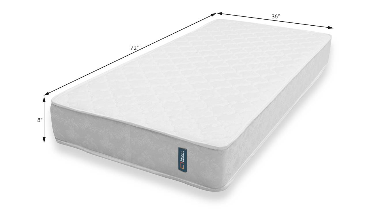 Dreamlite bonnel spring mattress 8in 07