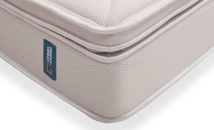 Cloud Pocket Spring Mattress with Memory Foam & Temperature Control