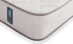 Theramedic memory foam mattress with latex 8in 00 lp