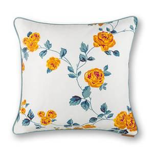 Floral fiesta wildrose cushion cover lp