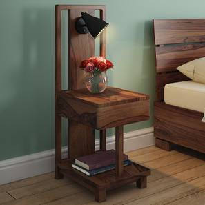 Barrow bedside table teak 00 lp