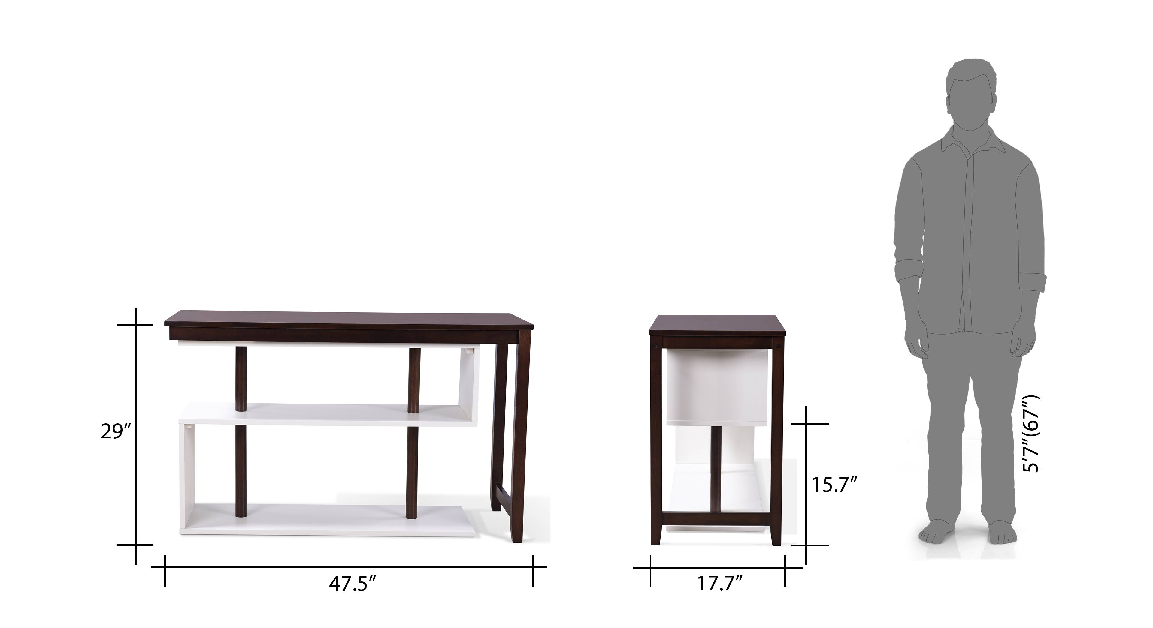 Tolstoy study table dw 8