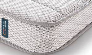 Theramedic Coir & Foam Mattress by Urban Ladder - - 196164