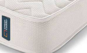 Cloud Pocket Spring Mattress by Urban Ladder - - 196176