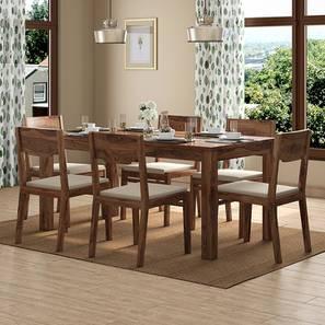 Brighton large kerry 6 seater dining table set tk wb lp