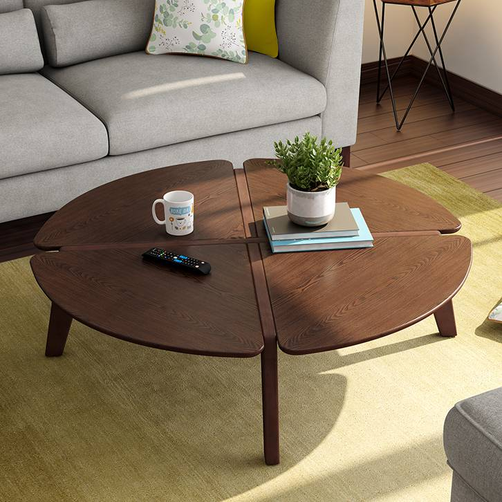 Coffee & Center Table Design: Check Centre Table Designs Online ...