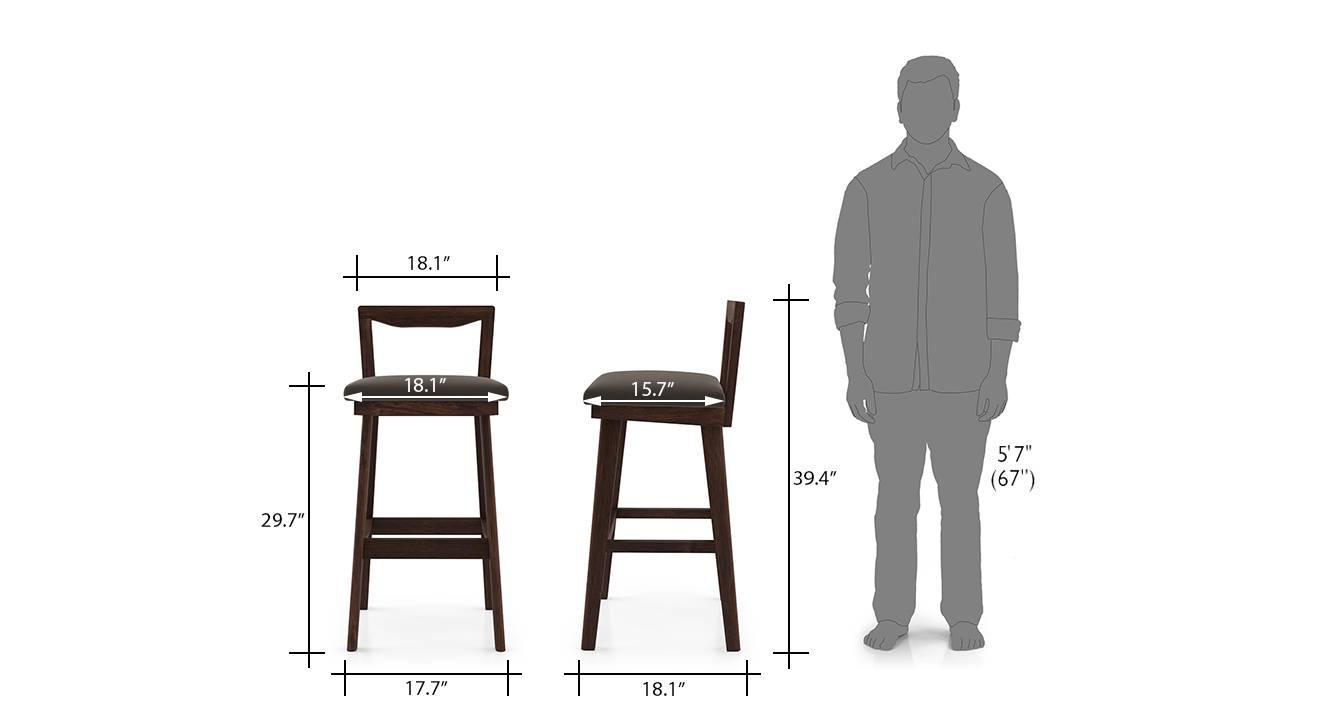 Homer bar stool 05