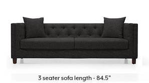 Windsor Sofa (Cosmic Grey)