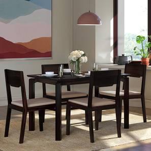 Catria 4 seater dining set 00 lp